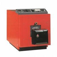 Водогрейный котел COMPACT A (70-1593 кВт)