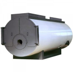 Водогрейный котел  RTQ Т (1165-10500 кВт)