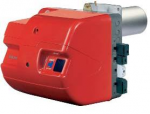 Горелка газовая Riello RS - RS/1 MZ (125-550 кВт)