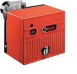 Двухтопливные горелки RIELLO 40D (35-197 кВт)