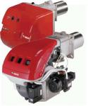 Двухтопливные горелки Riello RLS (100-1395 кВт)