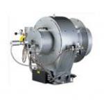 Модуляционные промышленные блочные горелки со сниженными выбросами оксидов азота (LOW NOx) ER(2500-32000 кВт)