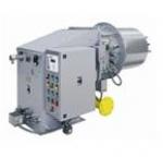 Модуляционные промышленные блочные горелки со сниженными выбросами оксидов азота (LOW NOx) DB(2500-20000кВт)
