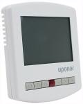 Uponor Base термостат цифровой программируемый T-26