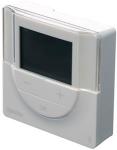 Uponor Smatrix Wave PLUS термостат цифровой+RH T-167