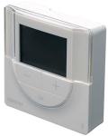 Uponor Smatrix Wave термостат программируемый+RH T-168