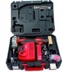 Uponor Q&E расширительный инструмент с головками M12 6 бар