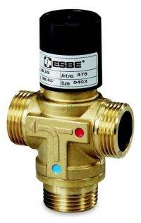 Термостатический смесительный клапан VTA272
