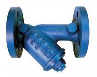Фильтр-грязевик Герц, размер ячейки 0,75 мм.