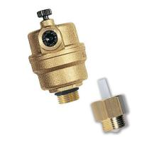 Автоматический воздушный клапан Microvent