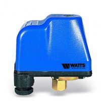 Реле давления Watts