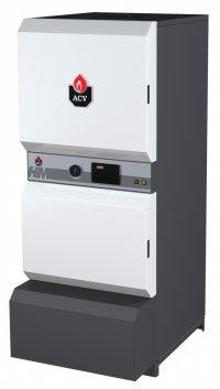 Газовый котел отопления напольный HeatMaster