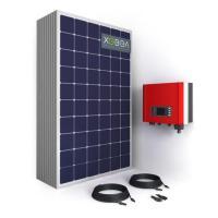 Сетевая Солнечная Электростанция 15 кВт