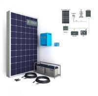Автономная электростанция 1кВт