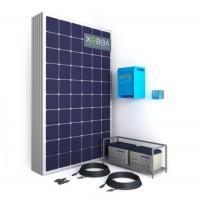 Автономная электростанция 1,6 кВт