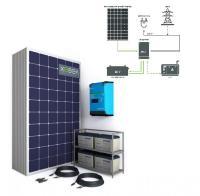 Автономная электростанция 2,4 кВт