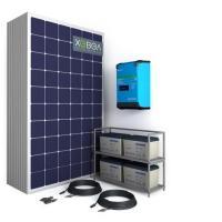 Автономная электростанция  4 кВт