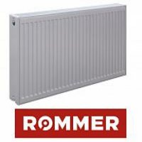 Радиатор стальной Rommer 22V 500*1200