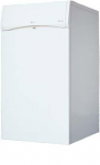 Котел чугунный NOVELLA 55 RAI  (чугунный, атмосферный, одноконтурный, 1-ступ. горелка)