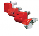 Горелка газовая Riello RS (MZ) (70-2290 кВт)