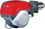 Горелка газовая Riello RS 300-800/E-EV BLU (500-8100 кВт)