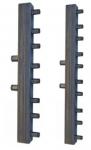 Гидрострелка серии KV