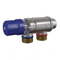 Термостатический смесительный клапан INSTAMIX Watts