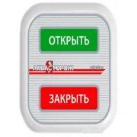 Аквасторож Кнопка беспроводная 2 в 1 (радиокнопка/датчик протечки)