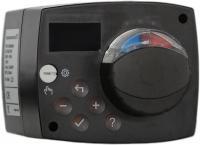 Сервопривод для автономного управления  (c  датчиком температуры и встроенным термостатом, 230 В, 10