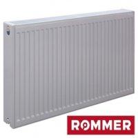 Радиатор  ROMMER тип 22K 500*1200