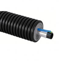 UPONOR SUPRA PLUS ТРУБА 75X6,8/175 (БУХТА 100М) '1С