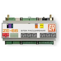 Блок расширения ZONT   ZE-66